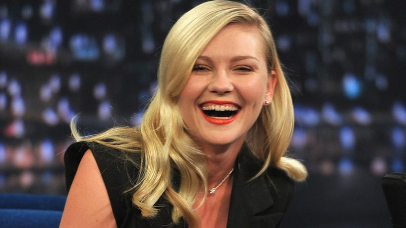 Kirsten Dunst Thinks Ladies In Relationships Should Wife the Fuck Out
