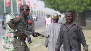 Boko Haram Abducts 97 and Kills 28 in Raid on Nigerian Fishing Village