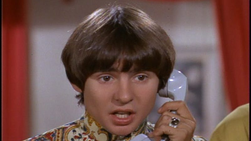 Davy Jones Has Passed Away at the Age of 66