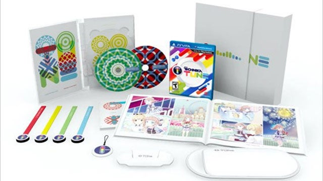 DJMAX Technika Tune's Limited Edition is Extremely Limited and Ridiculously Fantastic