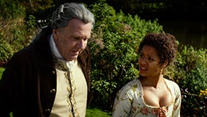 For a Woman of Color Who Loves Jane Austen, Belle Is a Dream Come True