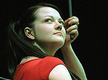 Stick A Fork In Meg White