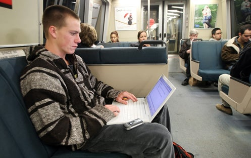 BART Wi-Fi plan unplugged