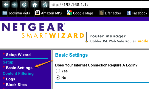 Remotely Reboot Your Router from Any Browser