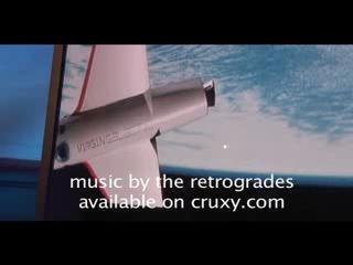 Virgin Galactic SpaceShipTwo Video
