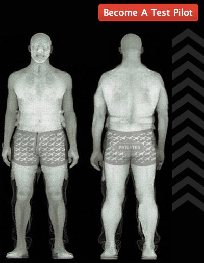 """These Boxer Shorts Are """"TSA-Proof"""" For Protecting Your Modesty (and Their Eyes)"""