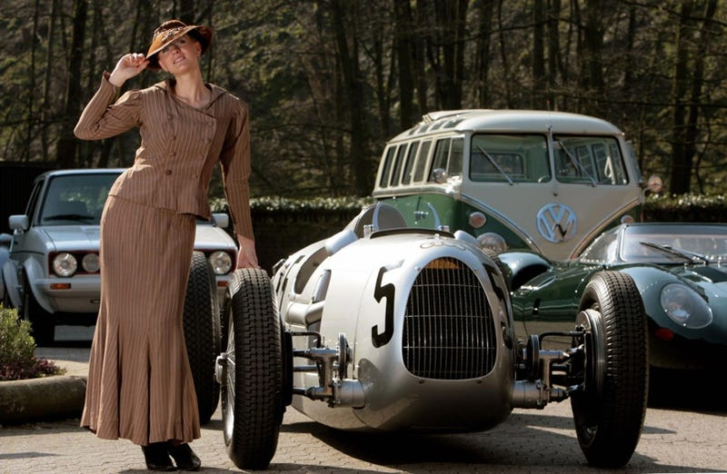 Vorsprung Your Way to Goodwood This July to See Audi at Its Very Best