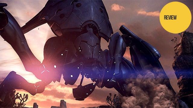 Mass Effect 3: The Kotaku Review