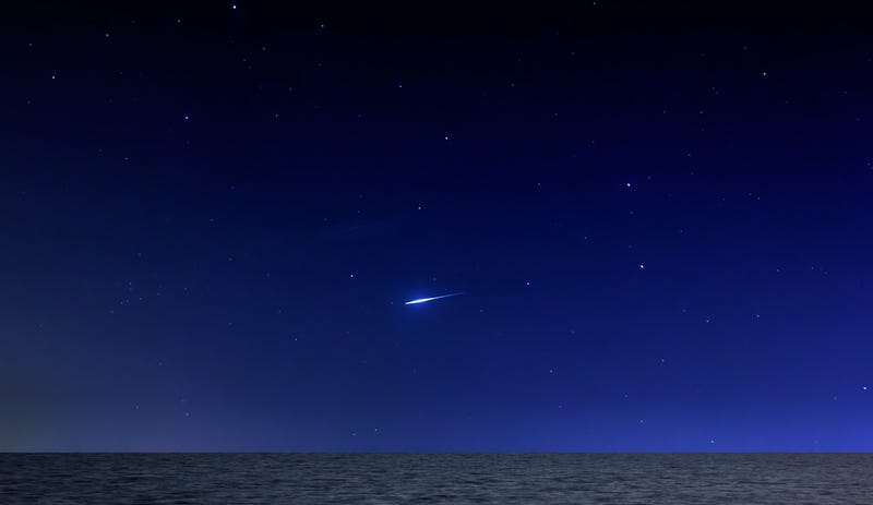 Here's How to Watch the Quadrantids Meteor Shower This Weekend