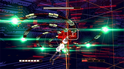 Do You Want Rez HD On The PS3? Tell Q!