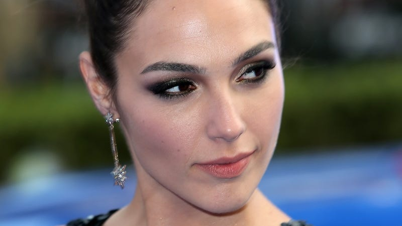 Meet Your New Wonder Woman, Gal Gadot