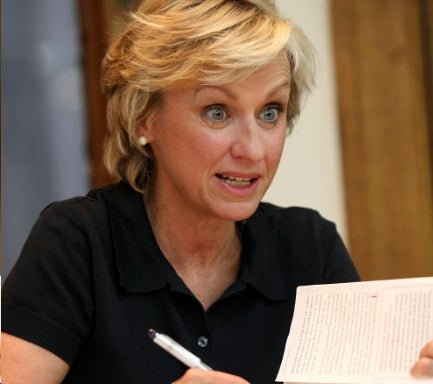 Tina Brown Can Still Have Any Writer She Wants