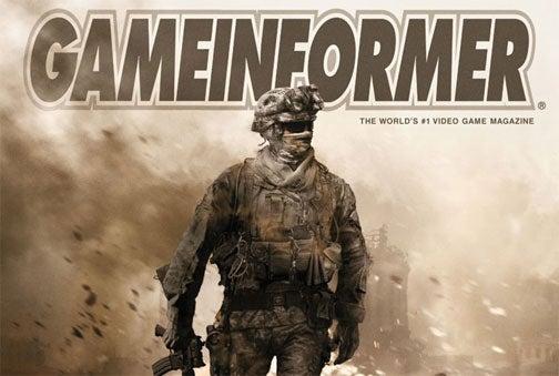 First Modern Warfare 2 Details Emerge From Game Informer