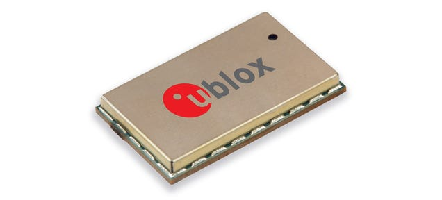 This Tiny 3G Chip Will Pump the Internet Into Anything