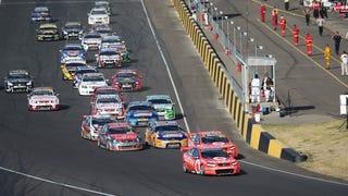 Sydney Motorsports Park 400 Preview