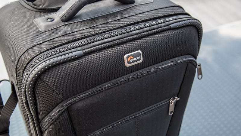 Lowepro Pro Roller X200: A Pack Mule for Back-Breaking Camera Gear