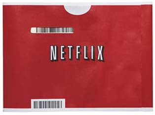 Netflix Testing Saturday Shipping