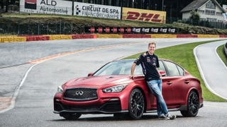 Awesome Car Finally Named After Race Track; Ra