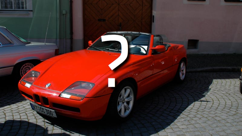 BMW Reportedly Developing A Little Z2 Roadster, Again