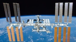 What's Happening With Crew Transport To The Space Station?