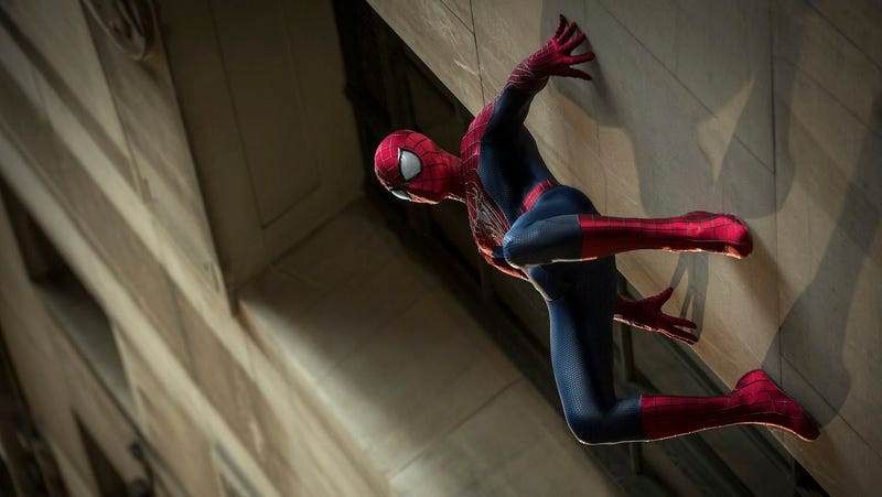 ​The Amazing Spider-Man 2: The Kotaku Movie Review