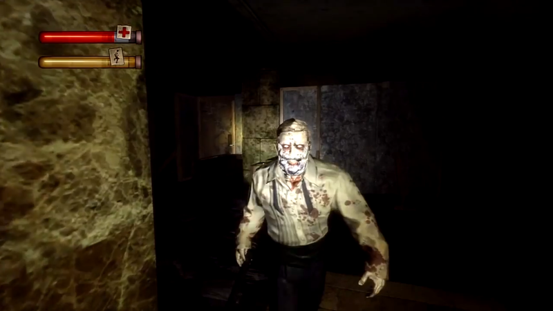 What Makes the Perfect Horror Game?