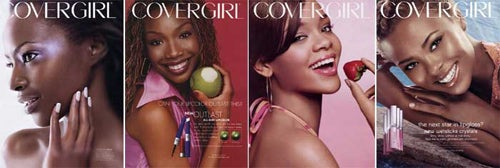 Cover Girl's Use Of Gays & Blacks: Progressive? Or Pandering?