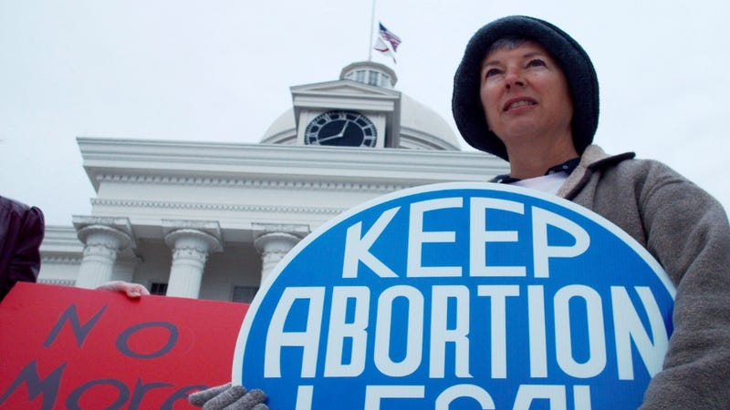 Most Americans Strongly Support Legal Abortion For the First Time Ever