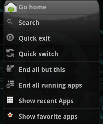 SmartBar Combines the Best Android Utilities into One Menu Bar App