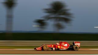 "Ferrari's ""Fire Everybody"" Strategy Just Sacked Their Aerodynamicist"