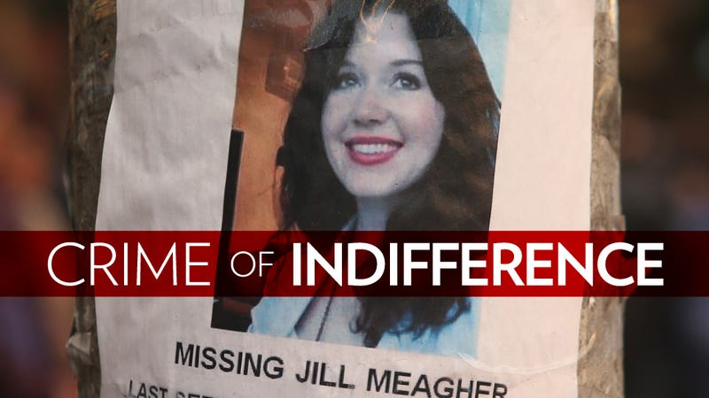 Who Could Have Prevented the Murder of Jill Meagher? (Hint: Not Jill Meagher)