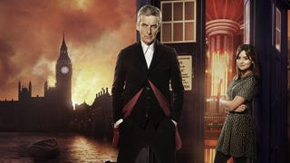 Doctor Who pays attention to current events