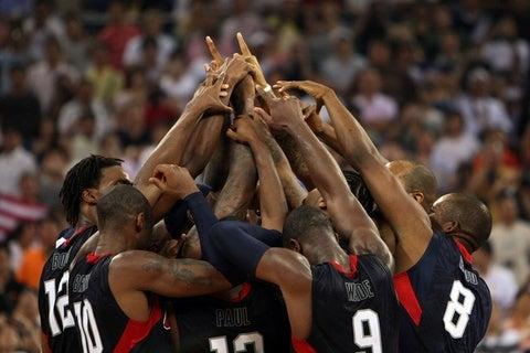 Nike's US Division Defeats Nike's Spanish Division at Company Picnic