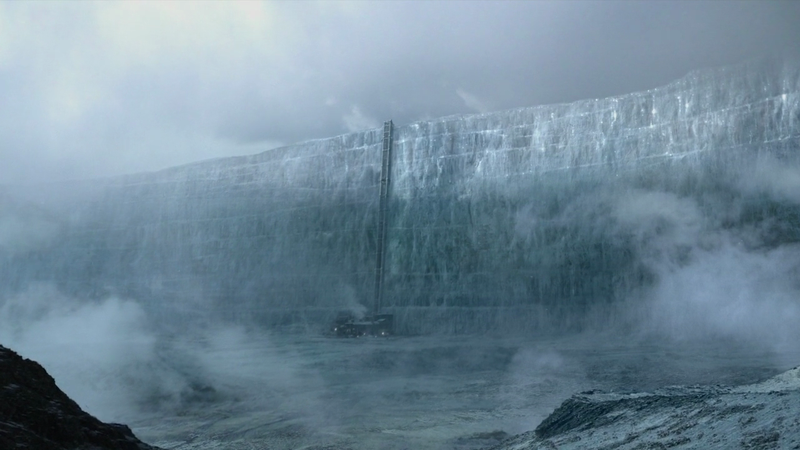 Japan Wants to Build an Ice Wall to Contain Fukushima's Radioactive Water