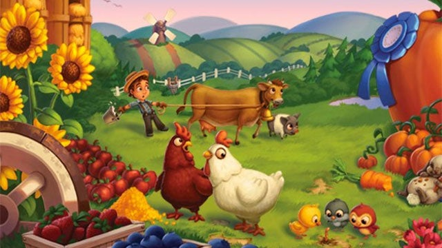 FarmVille 2 Animal Mastery: Everything You Need to Know