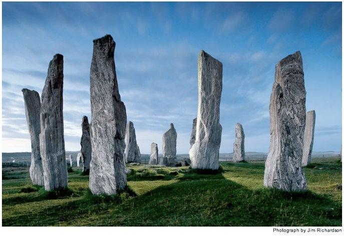 A Journey To Scotland Reveals The True Inspiration For Avatar's Pandora