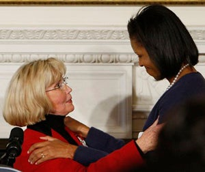 """What's """"Wrong"""" With The Lilly Ledbetter Act?"""