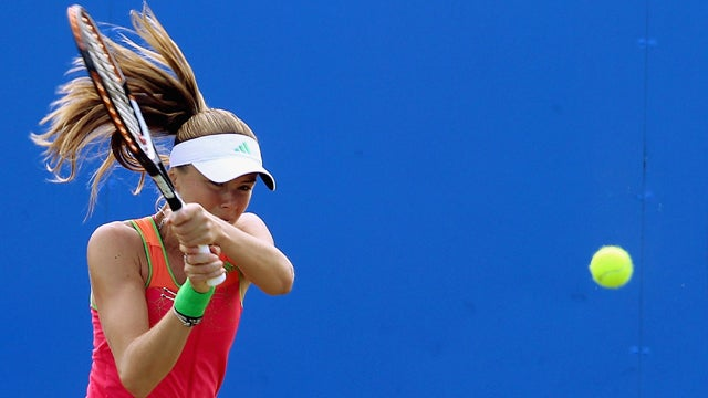 Women Apparently Ruining Tennis With Their Excessive Grunting