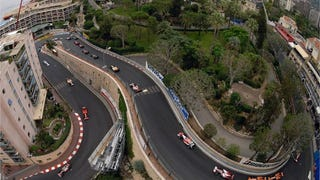 Last Chance to Post Questions and Requests about the Monaco Grand Prix