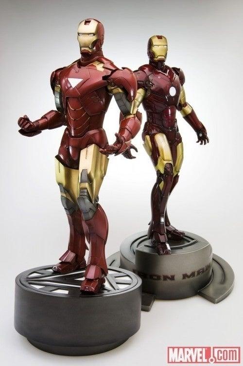 Iron Man Gallery