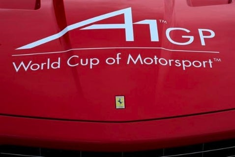 Moonlighting: Ferrari Signs A1 Grand Prix Deal