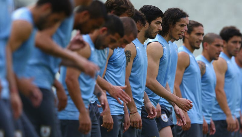 How Tiny Uruguay Became A World Power