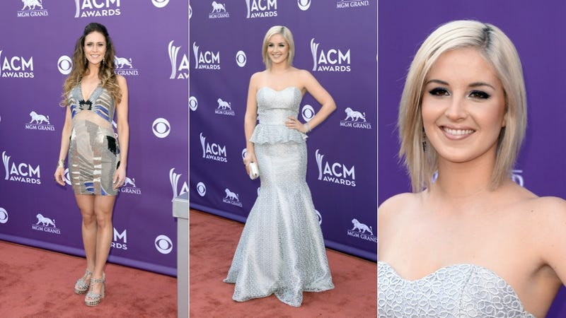 Ruffles, Rhinestones and Ridiculously Big Hair at the Academy of Country Music Awards
