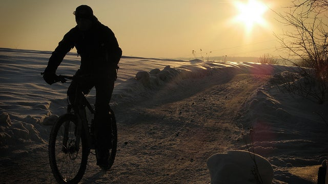 7 Tools for Biking in a Winter Wonderland