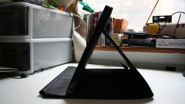 Toshiba USB Mobile Monitor Gallery