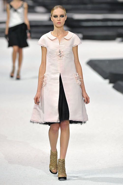 Chanel's Collection Clearly Influenced By Cruel Intentions