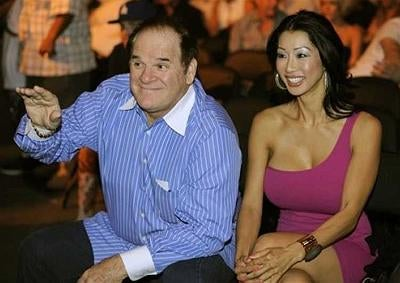 More About Pete Rose's Sex Life Than You Ever Knew You Wanted To Know