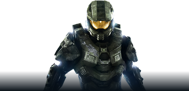 Here's Why Master Chief's Going to Look Different in Halo 4