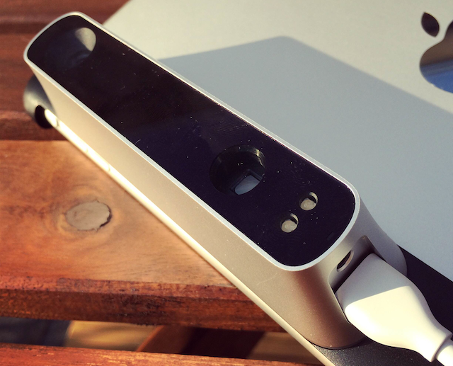 Structure Sensor Review: A Tiny 3D Scanner With Huge Potential