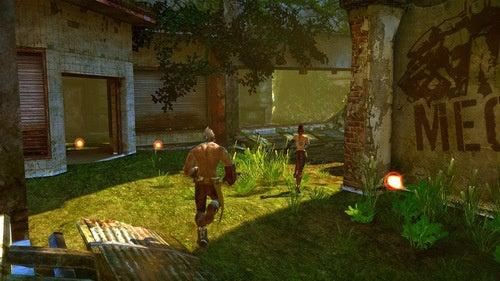 Enslaved Stares Down An October Release Date